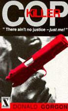 Cop Killer,Gorgon, Donald,Very Good Book mon0000047898