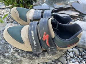 specialized,mountain bike, shoes. 11.5, 45