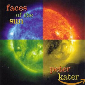 Faces of the Sun * by Peter Kater