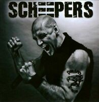 Scheepers ST ( PRIMAL FEAR , GAMMA RAY ) CD