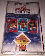 Madonna 1992 A League Of Their Own OST Taiwan OBI Cassette Tape Album Sealed