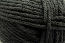 Stylecraft Special XL Super Chunky Yarn Bulky Wool 200g Graphite Dark Grey