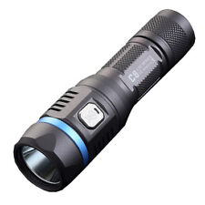 Jetbeam C8 Pro Outdoor Flashlight -1200 Lumens -SST-40 N4 BC LED