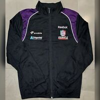 Reebok Fremantle Dockers 2010 AFL Player Issue Training Jacket. BNWOT, Size S.