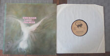 Emerson, Lake & Palmer - Same RARE 1983 NM Condition GER Export LP RARE