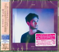 ZEDD-STAY +-JAPAN ONLY CD BONUS TRACK E78