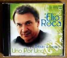 ELIO ROCA - TRIBUTO A SANDRO / UNO POR UNO - CD