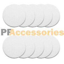 Pack of 10 Door Knob Self Adhesive Protector 3