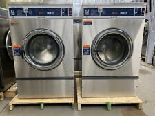 Wcad25 25 Lb Dexter T400 Commercial Washer 208 240 V 1 3 Ph Refurbished