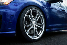 "19x8.5 +35 5x112 Avant Garde M632 Wheels For Audi A4 A5 A6 A8 19"" Rims Set"