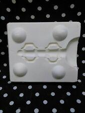 White Horse Molds 1046 Little Handles Ceramic Slip Casting Mold