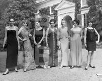 The Italian Job (1969) Cast Female 10x8 Photo