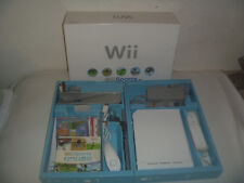 Nintendo Wii White Console System Complete In Box Wii Sports Game Set