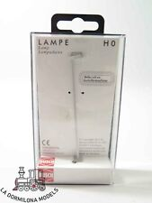 LS4198 - BUSCH 4198 H0 Mastleuchte Koffer AEG» 70« - Lampe