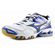 36 Scarpe ginnastica alte, aerobica da donna bianchi