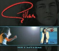 Gillan - Mr Universe - CD - New