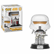 Pop Star Wars 246 Range Trooper Funko Figure 70083