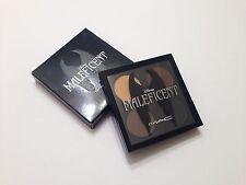 MAC Maleficent Eyeshadow Quad Limited Edition Palette BNIB w/ Free Gift