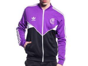 Adidas Real Madrid TT Superstar Track Top Jacke AZ1229