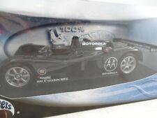 1:18 Hot Wheels #29225 Cadillac Lmp Motorola Black New Original Package