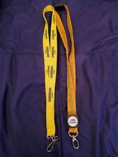 margaritaville lanyard original from opening of waikiki restaurant and landshark