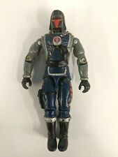 G.I. Joe 1990 Interrogator Cobra Battle Pilot SAEF08