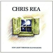 CHRIS REA - BEST OF-NEW LIGHT... CD POP 13 TRACKS NEU