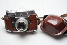Kodak Reflex IV + Xenar 2,8 / 50