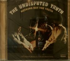 THE UNDISPUTED TRUTH 'Nothing But The Truth' - 2CD Set on KENT