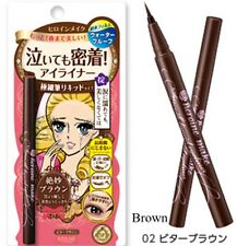 NEW Heroine Kiss Me Make Better Brown Smooth Liquid Eyeliner