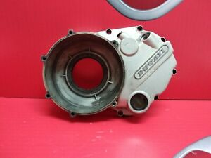 Ducati Monster Supersport SS 900 Clutch Cover Coperchio Frizione Used 24320021AB