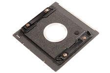 Toyo Field 110x110mm -> Horseman 8x8cm Lens Board Adapter Platine