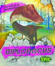 Diplodocus The World of Dinosaurs Epic: The World of Dinosaurs Pa
