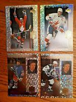1999 Upper Deck Gretzky Living Legend (UPick from the List $2.50 each)