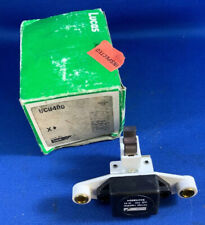 Fiat 127/128 Ford Capri MK3 Escort MK2 - LUCAS UBC400 Alternator Regulator