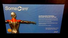 SOMA CARE (1) NECK & SHOULDER PACK PAIN RELIEVING COLD THERAPY BEAD TECH NEW