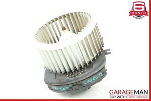 11-17 Porsche Cayenne 958 AC A/C Heater Blower Motor Fan 7P0820021 OEM