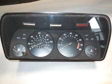 Genuine OEM 77 78 79 BMW 320I E21 Instrument Cluster Speedometer Tach