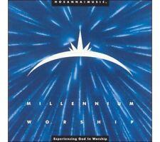 [Music CD] Millennium Worship - Hosanna! Music