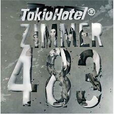 CD * tokyo hôtel ** chambre 483 *** NEUF & OVP!!!