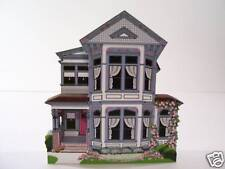 Rose Cottage Shelia S Collectible House