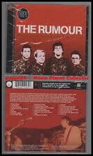 "THE RUMOUR ""Not So Much A Rumour, More A Way Of Life"" (CD) 2001 NEUF"
