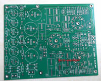 Marantz 7 Tube preamplifier PCB / Vacuum tube Phono amplifier PCB