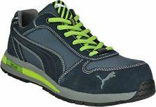 fe1ef6cf1dfb Puma Composite Toe Metal Free Wedge Sole EH Rated