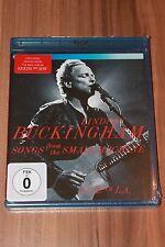 Lindsey Buckingham - Songs From The Small Machine (Blu-ray)(EVB333949)(Neu+OVP)