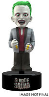 Suicide Squad Body Knocker Bobble The Joker - 15 cm - NECA