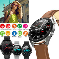 Premium Smart Watch Bluetooth Phone Call Text for Android ios iphone Huawei Moto