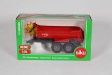 Siku SK1962 Krampe Tipping Trailer, 1:50 Scale.