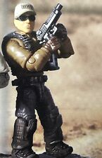 Call of Duty COD Mega Bloks SPECIAL OPS TASK FORCE DWB25  Mini-figure Lot #10