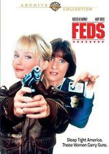 FEDS (1988 Rebecca DeMornay, Mary Gross)  -  Region Free DVD - Sealed